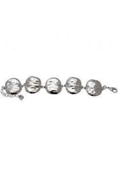 Bracelets Lili La Pie Bracelet en métal argenté collection LAKI(115462660)