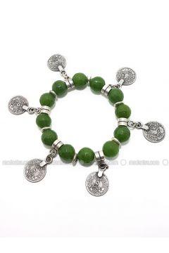 Green - Bracelet - Büşra Anıl(110338750)