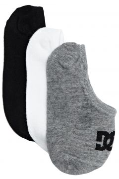 DC 3 Pack Liner Jungen Sports Socks - Assorted(115309849)