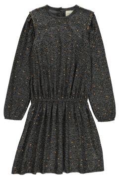 Leoparden Kleid Vanessa(112328290)