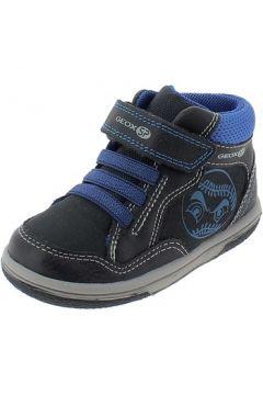 Boots enfant Geox B FLICK B BLU(115548588)