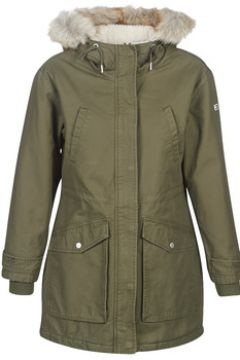 Parka Tommy Jeans TJW ESSENTIAL LINED COTTON PARKA(115517011)