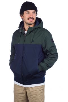Element Dulcey 2 Tones Jacket groen(114565642)