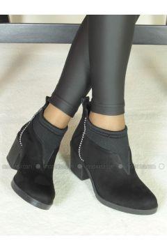 Black - Boot - Boots - Marjin(110338469)