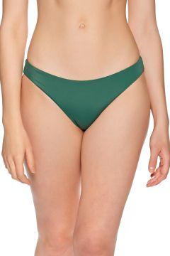 RVCA Solid Full Damen Bikiniunterteil - Forest(110374200)