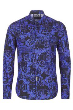 Chemise Versace Jeans Couture UUM201 slim(101613818)