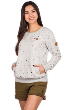 Kazane Daven Sweater grijs(85186931)