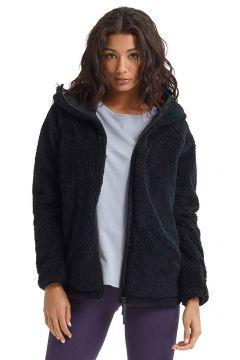 Burton Lynx Full Zip Hoodie zwart(94060170)