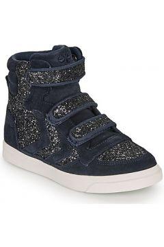 Chaussures enfant Hummel STADIL GLITTER JR(98526237)