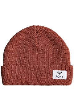 Roxy Island Fox Beanie bruin(103711921)