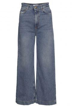 Solace Denim Jeans Mit Weitem Bein Loose Fit Blau ARNIE SAYS(114154290)