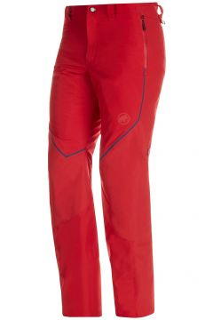 Mammut Scalottas Hs Thermo Pants rood(100277285)