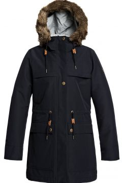Roxy Amy 3in1 Jacket zwart(107451817)