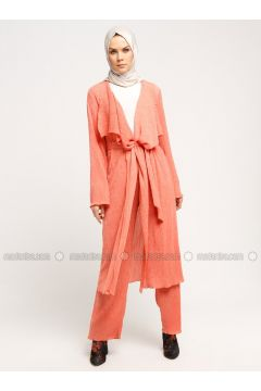 Coral - Unlined - Suit - Linisa(110332312)