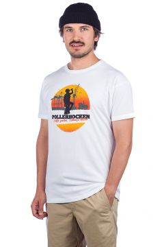 Derbe Pollerhocken T-Shirt wit(94060921)