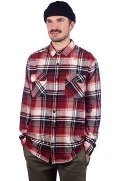 Burton Brighton Flannel Shirt rood(107451731)