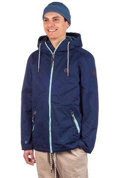 Kazane Falk Jacket blauw(114565617)