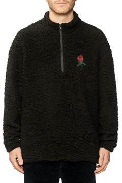 Globe Bloom Pullover zwart(97388127)