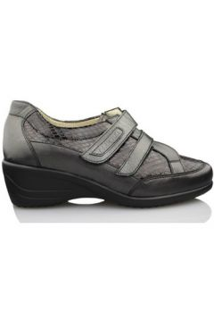 Chaussures escarpins Drucker Calzapedic mocassin large et confortable.(98735148)