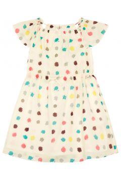 Kleid mit Punkten(113871929)
