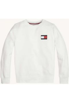 Sweat-shirt enfant Tommy Hilfiger KS0KS00024 FLAG SWEAT(115628744)