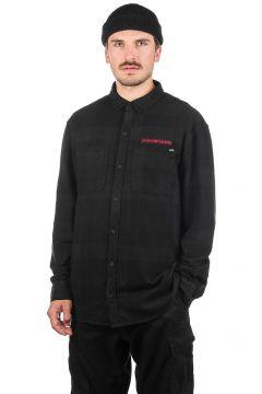 Broken Promises Bar Logo Shirt zwart(96060658)