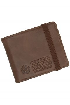 Element Endure L. II Wallet bruin(85172935)
