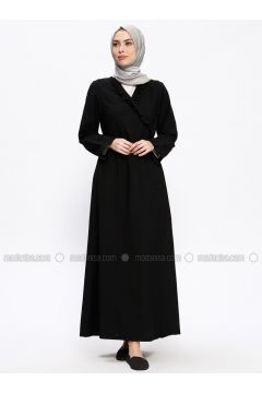 Black - Unlined - Prayer Clothes - Me Like(110316438)