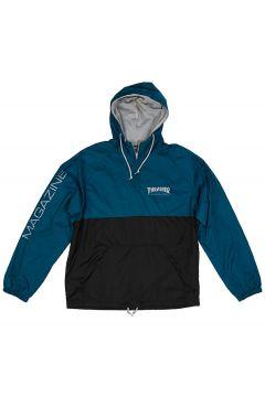 Thrasher Mag Logo Anorak blauw(94157987)