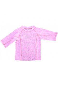 T-shirt enfant Princesse Ilou T-shirt anti-UV à étoiles glitter(115467079)