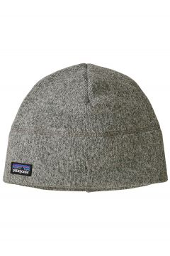Patagonia Better Sweater Beanie grijs(103481473)