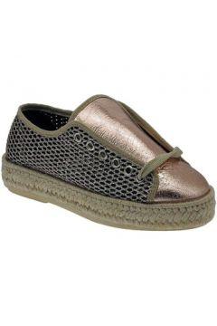 Espadrilles Trash Deluxe Sneakers Fashion Talon compensé(115498014)