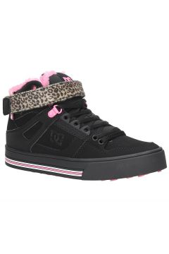 DC Pure High-Top V Shoes zwart(109249479)