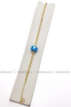 Golden tone - Bracelet - Büşra Anıl(110338718)