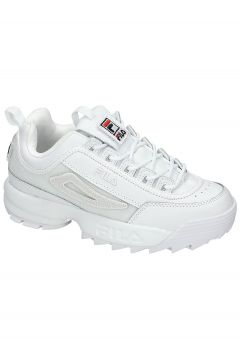 Fila Disruptor II Patches Sneakers wit(89736279)