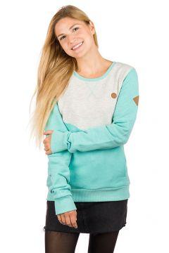 Kazane Ebba Sweater blauw(96061700)