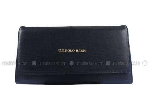 Black - Wallet - U.S. Polo Assn.(110329147)
