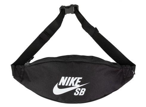 Nike SB Heritage Hip Bag zwart(85189007)
