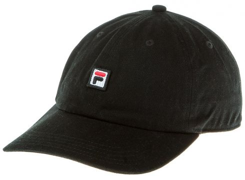 Fila Dad Strap Back Cap zwart(85171469)
