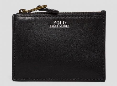 Polo Ralph Lauren - Portfel skórzany(88999309)