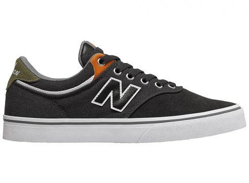 New Balance 255 Numeric Skate Shoes dark grey(97842504)
