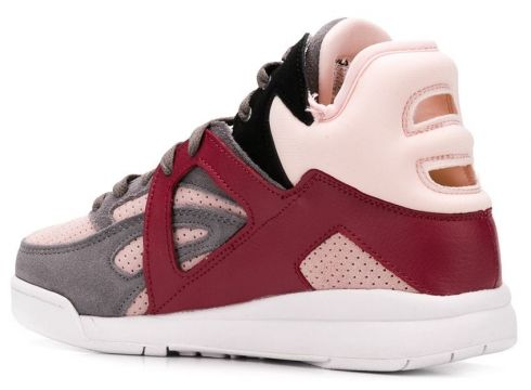 Fila baskets Cage CB Mid - Rose(76674854)