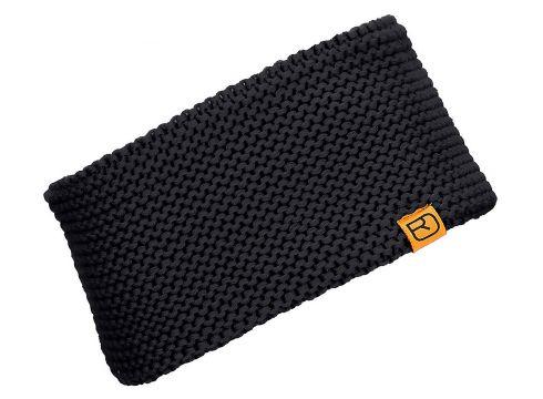 Ortovox Heavy Gauge Headband zwart(96638247)