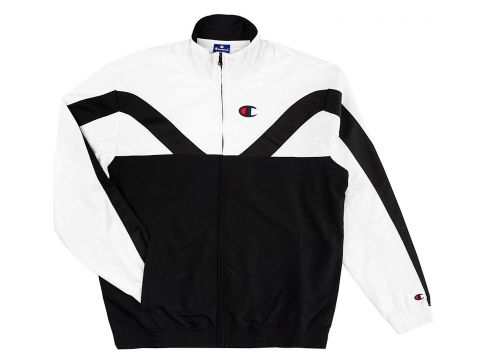 Champion Full Zip Jacket zwart(117093700)