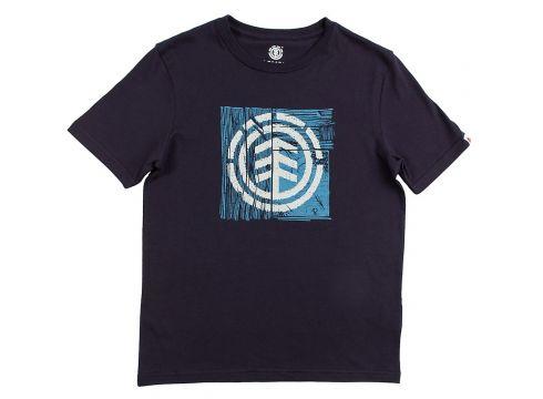 Element Driftwood T-Shirt blauw(85182292)
