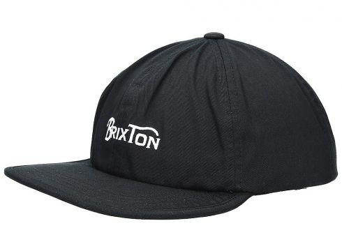 Brixton Wheelie MP Cap zwart(98383373)