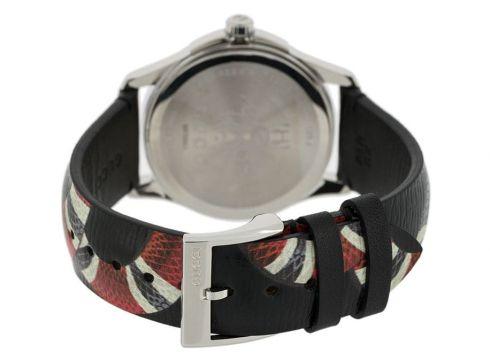 Gucci Le Marche watch - Noir(76488206)