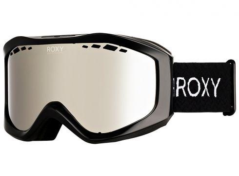 Roxy Sunset Mirror True Black zwart(96638221)