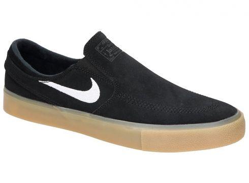 Nike SB Zoom Stefan Janoski RM Slip-Ons zwart(89735334)