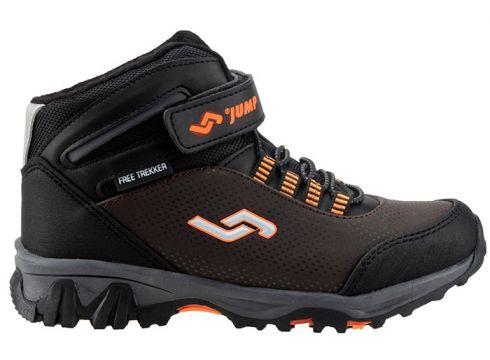 Chaussures Pour Garçon Jump Marron(102892570)